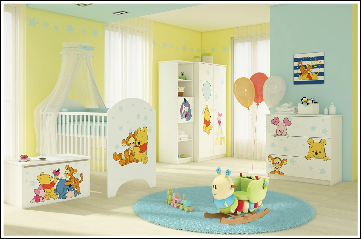 lit pour b b 120x60 commode matelas chambre bebe enfant 5. Black Bedroom Furniture Sets. Home Design Ideas